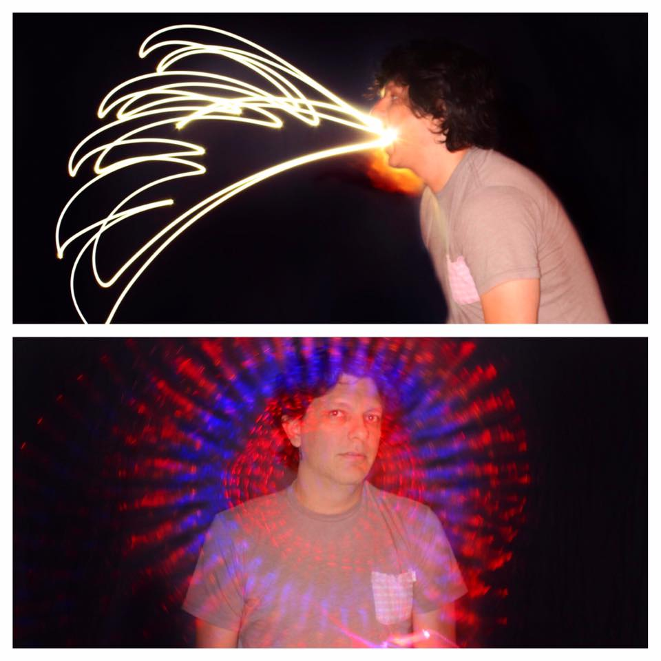 Light Painting Photo Booth Software