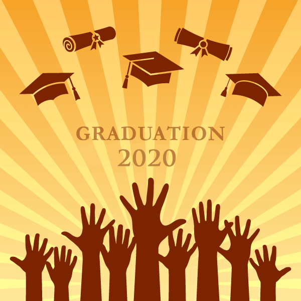 Virtual Graduation Photo Booth