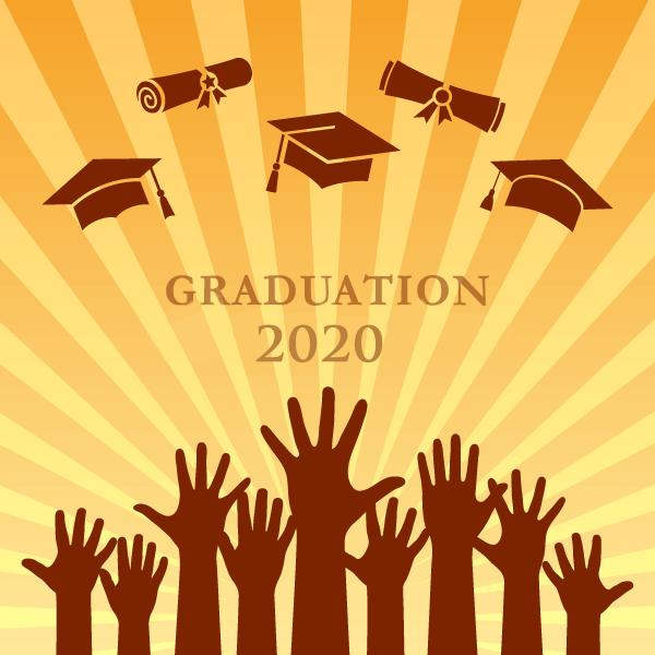 Virtual Graduation Photo Booth