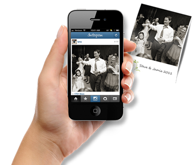 Print Instagram and Twitter Photos