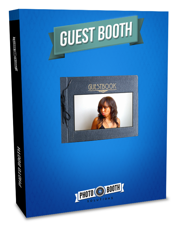 Guest Booth