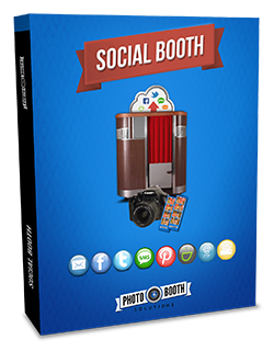 Purchase Social Booth Software